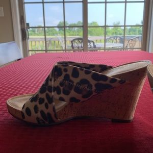 AEROSOLES Shoes - Aerosoles wedge sandals
